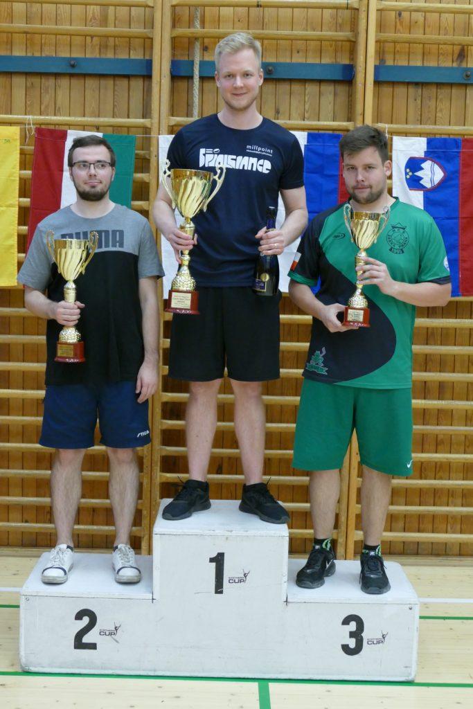 Czech Open Top 3